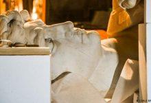 Photo of 3D-Reproduktion von Michelangelos David: wie ein Zwilling
