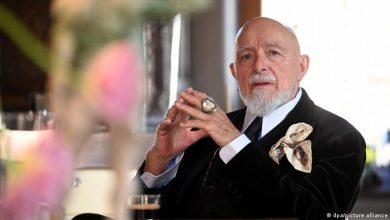 Photo of Exzentrischer Kunstrebell: Markus Lüpertz zum 80.