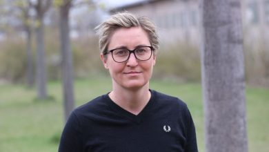 Photo of Parteichefin Hennig-Wellsow strebt keine Spitzenkandidatur im Bund an