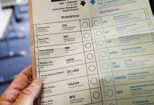 Photo of Koalition will Hürden für kleinere Parteien deutlich senken