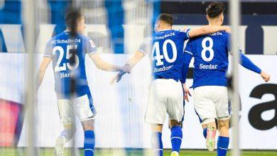 Photo of Augsburger Torwartfehler ausgenutzt – Schalke feiert zweiten Saisonsieg