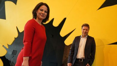 Photo of Annalena Baerbock und Robert Habeck: Wer steckt hinter dem grünen Duo?