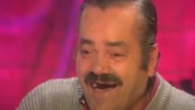 Photo of Das berühmteste Lachen des Internets ist tot