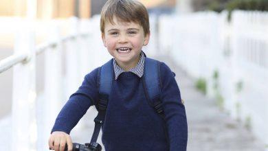 Photo of Prinz Louis feiert dritten Geburtstag nach Ablauf royaler Trauerzeit