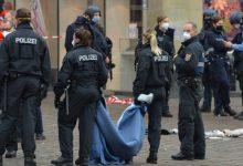 Photo of Anklage wegen Amokfahrt von Trier erhoben