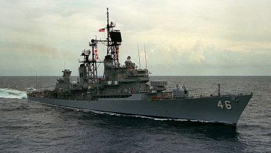 Photo of US-Navy installiert tödliche Laser auf ihren Zerstörern