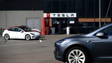 Photo of Tesla schafft Rekordgewinn – dank Bitcoin-Spekulation
