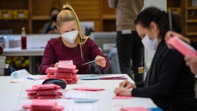 Photo of Corona-Impfung als Lockmittel: Tausende wollen Wahlhelfer werden