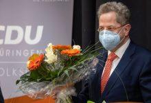 Photo of Laschet erwartet Distanzierung von AfD – auch vom »Kandidaten in Suhl-Schmalkalden«