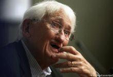Photo of Jürgen Habermas lehnt Buchpreis aus den Vereinigten Arabischen Emiraten ab