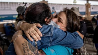 Photo of Migranten in den USA: Flucht in eine bessere Zukunft?