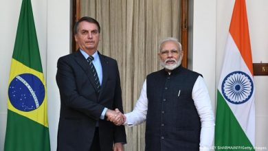 Photo of Zwei Populisten an der Macht: Narendra Modi und Jair Bolsonaro
