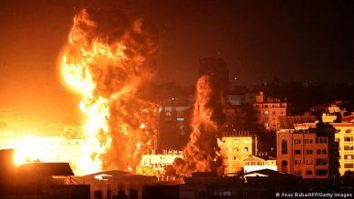 Photo of Nahost-Konflikt: Wer könnte vermitteln?