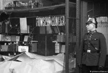 Photo of Erfolg nach 80 Jahren: Roman über die NS-Zeit