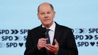Photo of Scholz bewirbt sich mit Vier-Punkte-Plan ums Kanzleramt