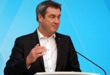 Photo of Söder lehnt Juniorpartner-Rolle für Union in Bundesregierung ab