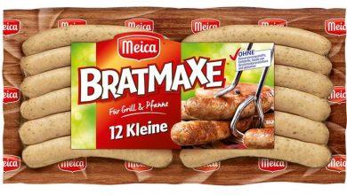 Photo of Diverse Produkte der Marke Bratmaxe zurückgerufen