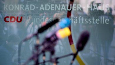Photo of CDU kritisiert Wahlprogramm der Grünen