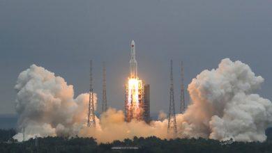 Photo of USA planen derzeit keinen Abschuss von chinesischer Weltraum-Rakete