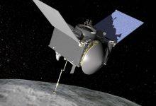 Photo of NASA-Sonde auf dem Weg zurück zur Erde