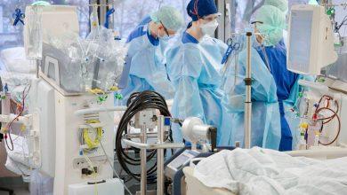 Photo of Deutlich weniger Neuinfektionen und Todesfälle