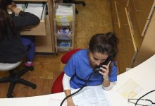 Photo of Impfansturm mit aggressiver Stimmung auf Arztpraxen