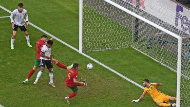Photo of Vier Tore gegen Portugal – Deutschland kommt dem Achtelfinale näher