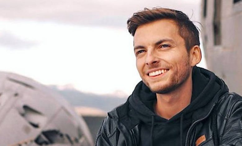 Photo of Youtuber Philipp Mickenbecker gestorben