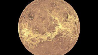 Photo of Ein vergessener Planet?