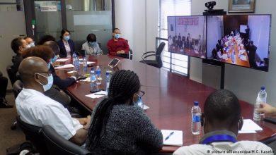 Photo of Schnelle Corona-Hilfen für Namibia gefordert