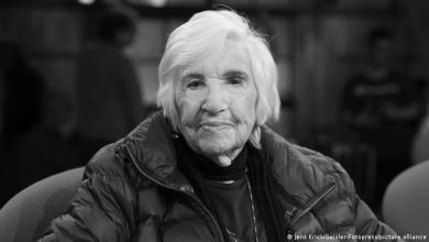 Photo of Holocaust-Überlebende Esther Bejarano ist tot