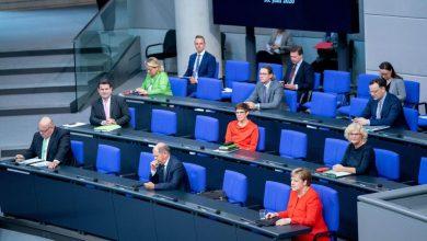 Photo of Scheuer würde gerne weitermachen – was wird nach der Wahl aus Merkels Ministerinnen und Ministern?
