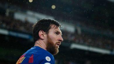 Photo of Messi wechselt zu Paris Saint-Germain